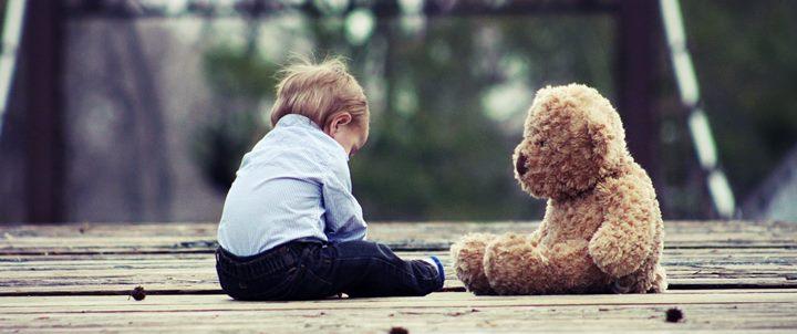 istotne sprawy dziecka
