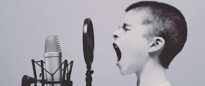 Prawo dziecka do wypowiedzenia się w postępowaniu sądowym